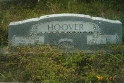Robert Yancy Hoover