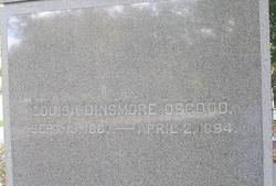 Louisa Dinsmore <i>Osgood</i> Austin