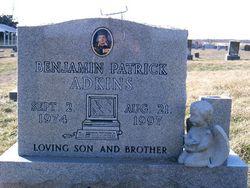 Benjamin Patrick Adkins