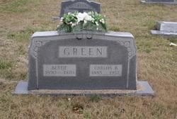 Betty <i>Long</i> Green
