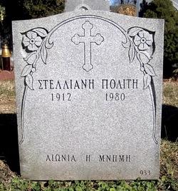 Styliani <i>Stoupakis</i> Politis