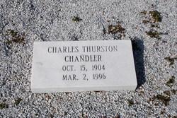 Charles Thurston Chandler