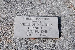 Phillip Manning Chandler