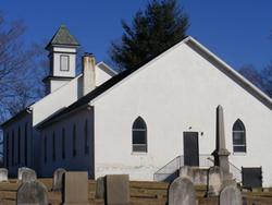 Saint Pauls Evangelical Lutheran Cemetery