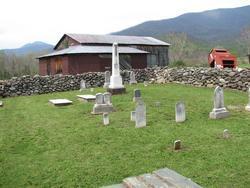 Level Green Estate Cemetery