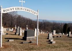 Mount Erin Cemetery