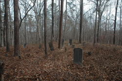 Green-McCraw Cemetery