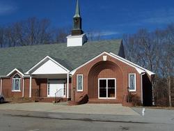 Bethlehem United Methodist Church Cemetery