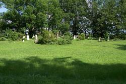 Clay Memorial Cemetery