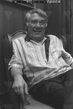 Enrique Omar S�vori
