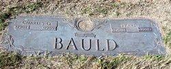 Pearl Lillian <i>Woodside</i> Bauld
