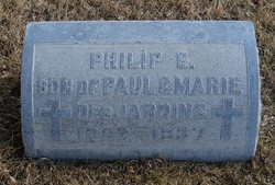 Philip E. DesJardins