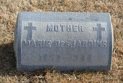 Marie <i>Labrie</i> DesJardins