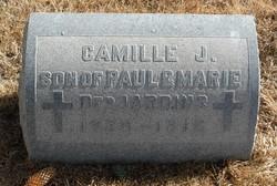 Camille J. DesJardins