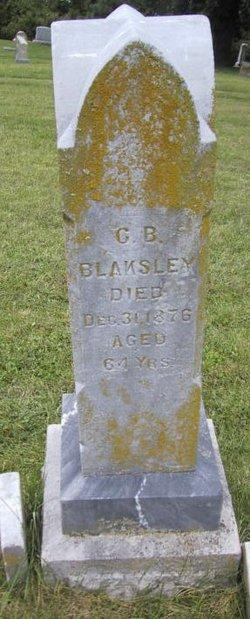 Chauncey B. Blakesley