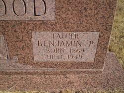 Benjamin Perry Hagood