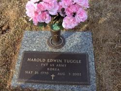 Harold Edwin Tuggle