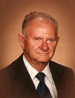 Willard Stanley Hamlow