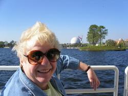 Jeanne Eleanor <i>Gibson</i> Glenfield