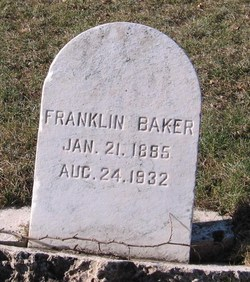 Franklin Baker