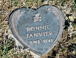 Bonnie Janvier