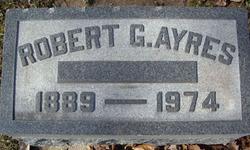 Robert Graham Ayres