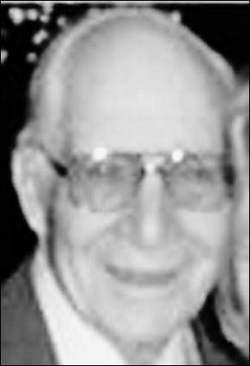 Albert P. Buck Kienzle