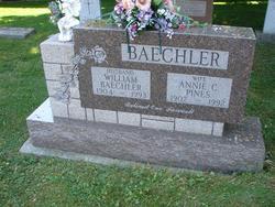 William Baechler