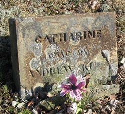 Catharine <i>Hupp</i> Kitts