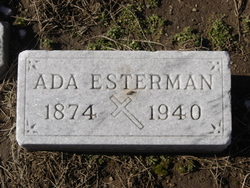 Ada Estermann