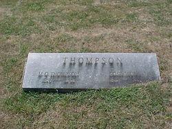 Mortica Oliver Thompson