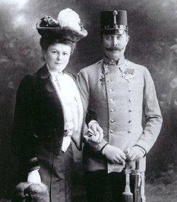 Franz Ferdinand Habsburg