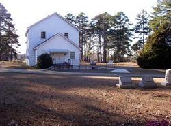 Bartholomew Methodist Cemetery