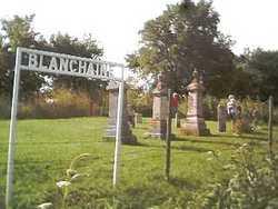 Blanchaine Cemetery