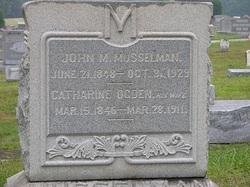 John Martin Musselman