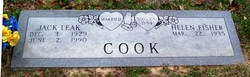 Helen Marie <i>Fisher</i> Cook
