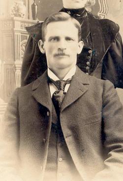 Frank Millard Halliwell