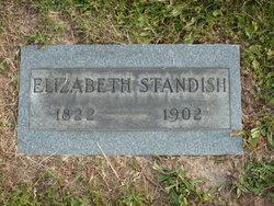 Elizabeth <i>Standish</i> Beal