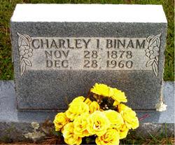 Charley Isaac CHARLEY Binam