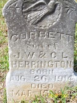 Corbett Herrington