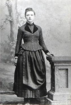 Dora Alice <i>Schaaf</i> Thornton