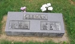 Mary Mollie <i>Fair</i> German