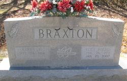 Lucy <i>Forbes</i> Braxton