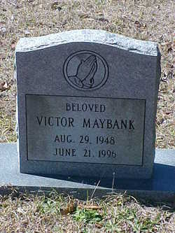 Victor Maybank