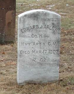 Edward Horatio Harlow