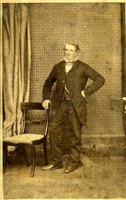 John Dorrycott