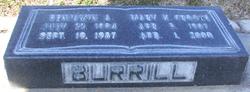 Benjamin A. Burrill