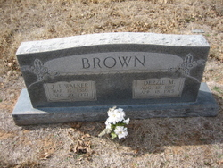 John Thomas Walker Brown