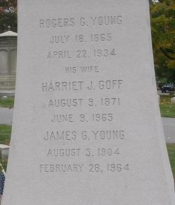 James Goff Young