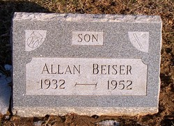 Allan Beiser